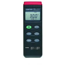 Center 300 K Type Thermometer